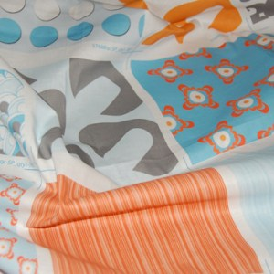 Modern Complements | Jen Eskridge | Fabric Design