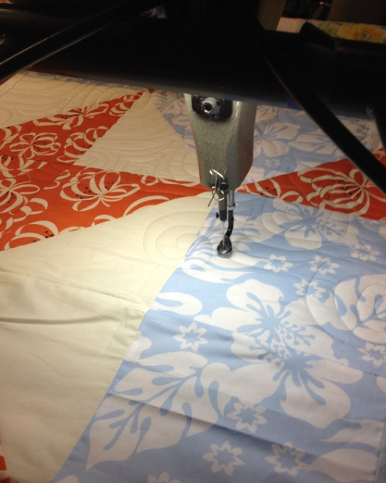 Quilting The Swoon Block Quilt Reannalily Designs