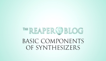 How to use FREE Reaktor Blocks Base Modular Synth | The