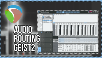 EDM Production in REAPER - Part 2: Project Template |
