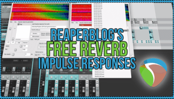 Becoming Phill) Impulse response loader linux