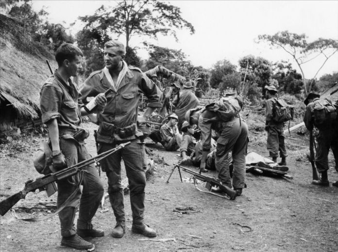 French Indochina War