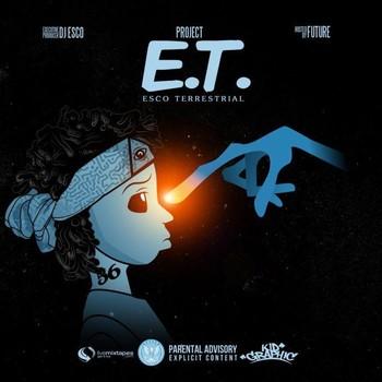 DJ ESCO - Project E.T