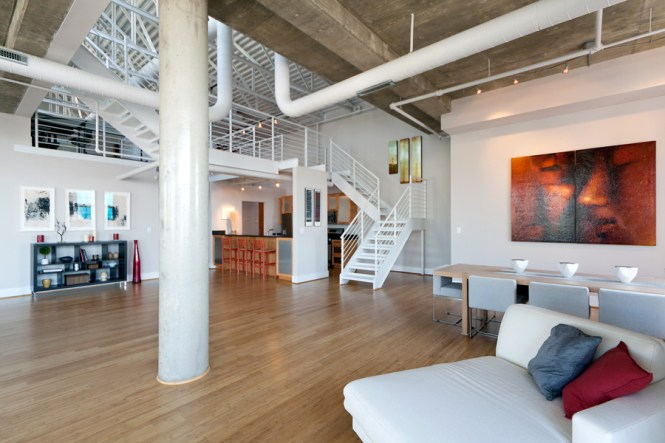 The Lofts At Adams Morgan In Washington