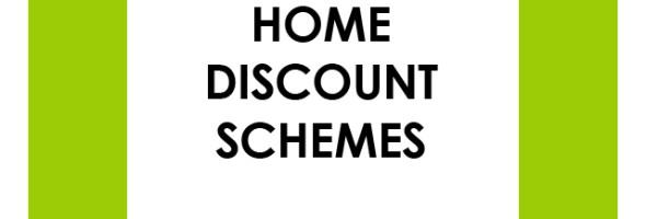 WARM HOME DISCOUNT SCHEME 2021/22