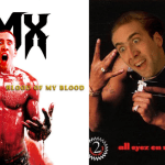 Someone Put Nicolas Cage S Face On Classic Rap Album Covers And We Re Screaming