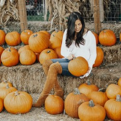 The Best Pumpkin Patch in Arizona: Our Weekend Recap