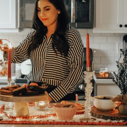 "How To Host A ""Favorite Things"" Party: The Perfect Holiday Party"