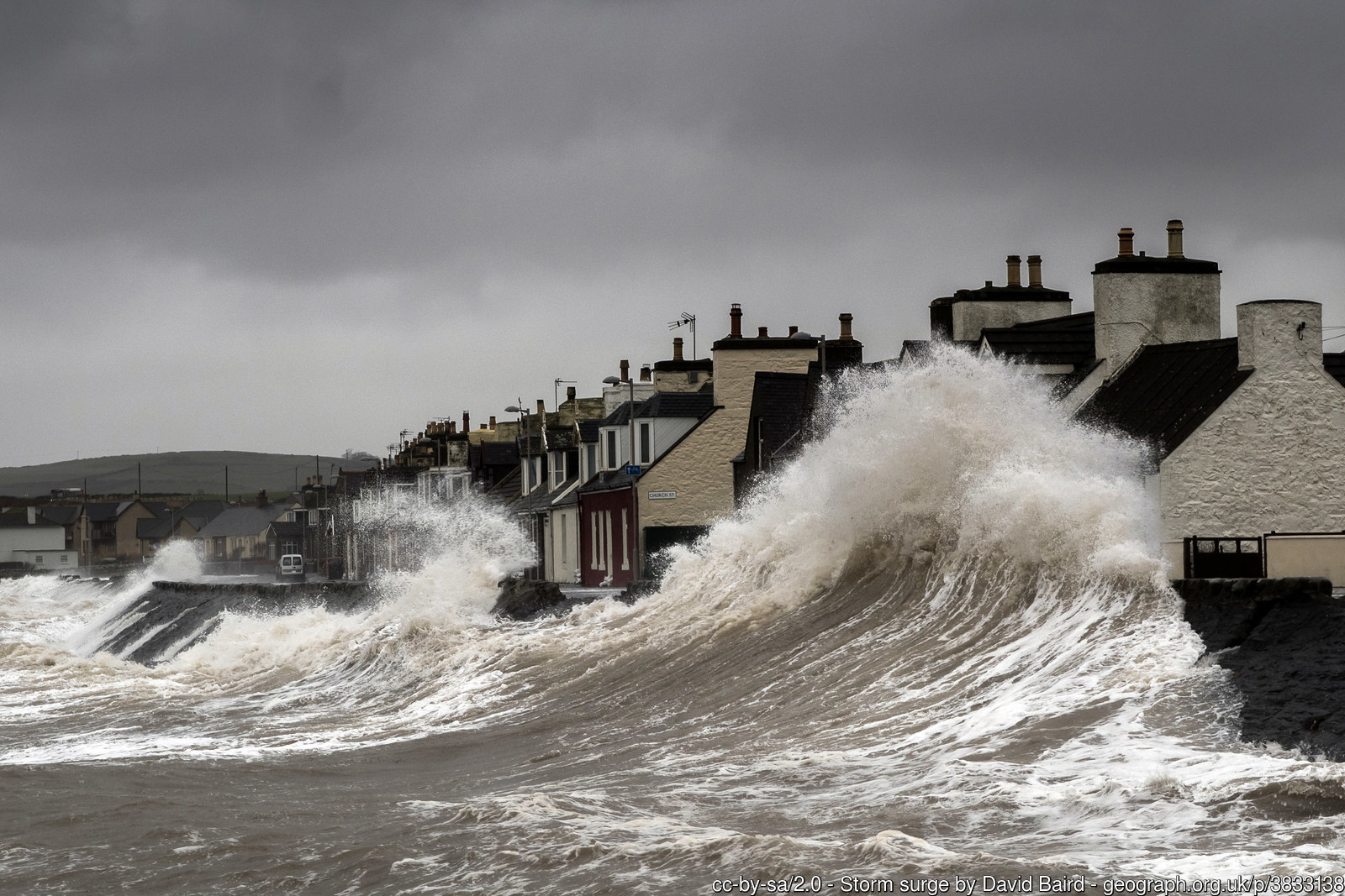 Guest Blog | Sea-level and coastal impacts: A rising tide lifts all risks