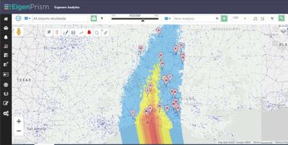 EigenRisk Adds Reask Models to its Global Catastrophe Risk Management Platform