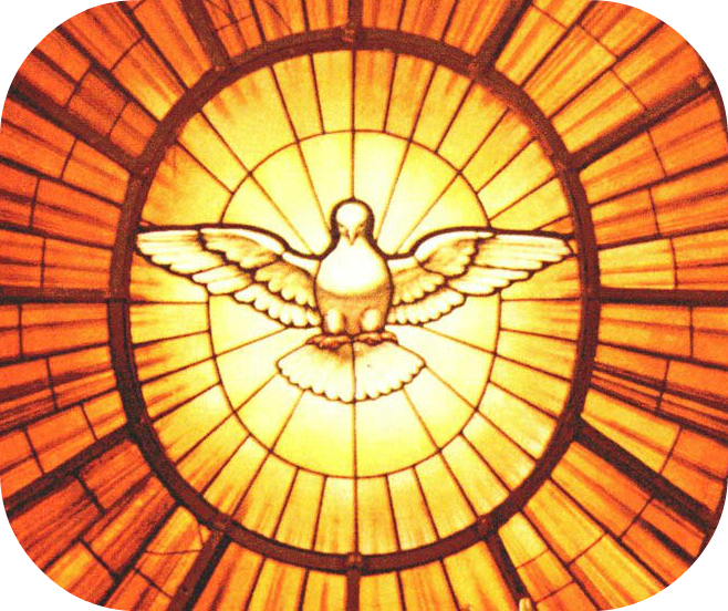Holy Spirit - Dove