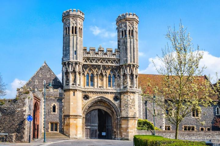 St.Augustine's_Abbey_Canterbury_England