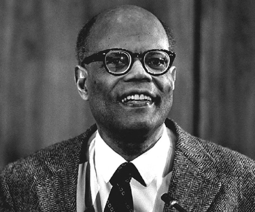 Sir Arthur Lewis: Progress Always Beats Nostalgia