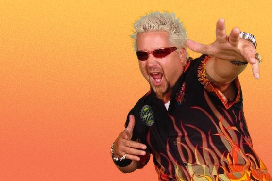 Failure in Flavortown: What you know that Guy Fieri doesn't
