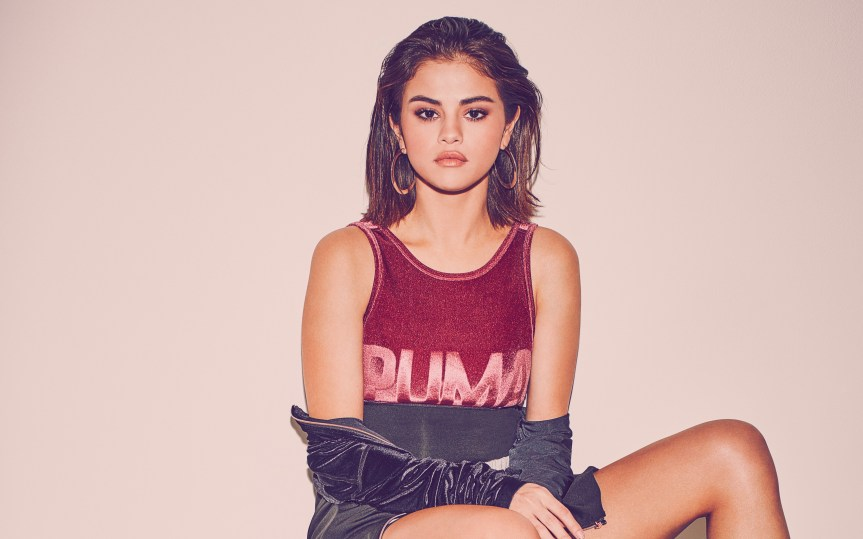 Selena Gomez Makes $550,000 for Each Sponsored Instagram Post