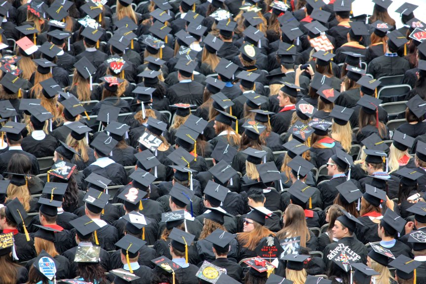 Maxing Out: The Value of College