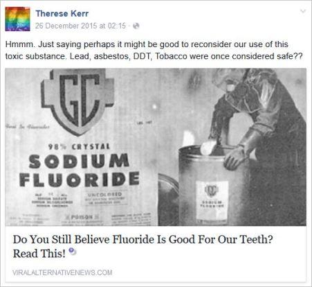 Kerr 11 fluoride