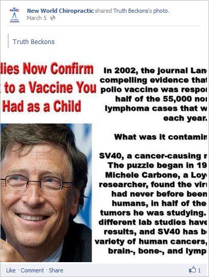 Bill Gates achievement unlocked.