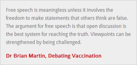 AVN 6434 Martin comment free speech