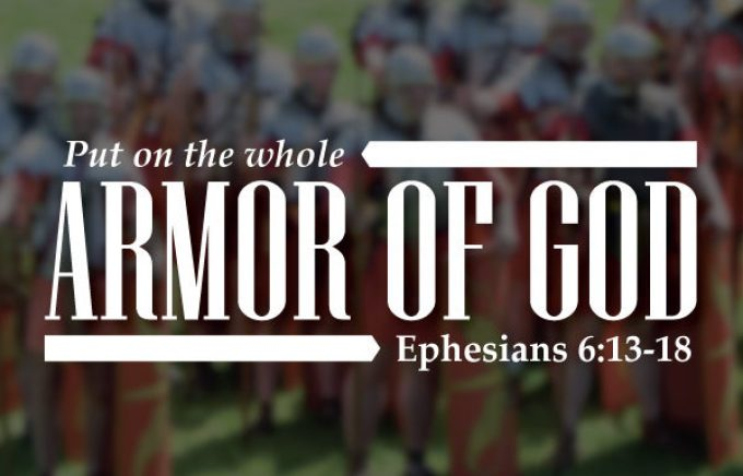 """Image result for THE IMPORTANCE OF USING THE WHOLE ARMOUR OF GOD"""""""