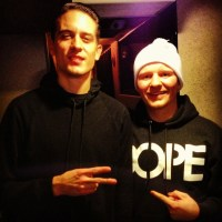 G-Eazy Speaks With Damon Campbell On BMX + Juvenile Detention + More