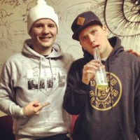 Huey Mack Speaks On His Fondness Of Chewing Tobacco + Metta World Peace + More