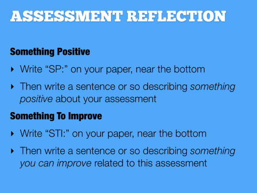 Assessment Reflection.001