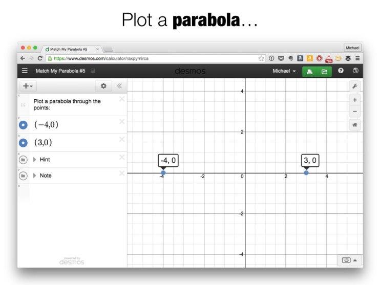 Match My Parabola.005