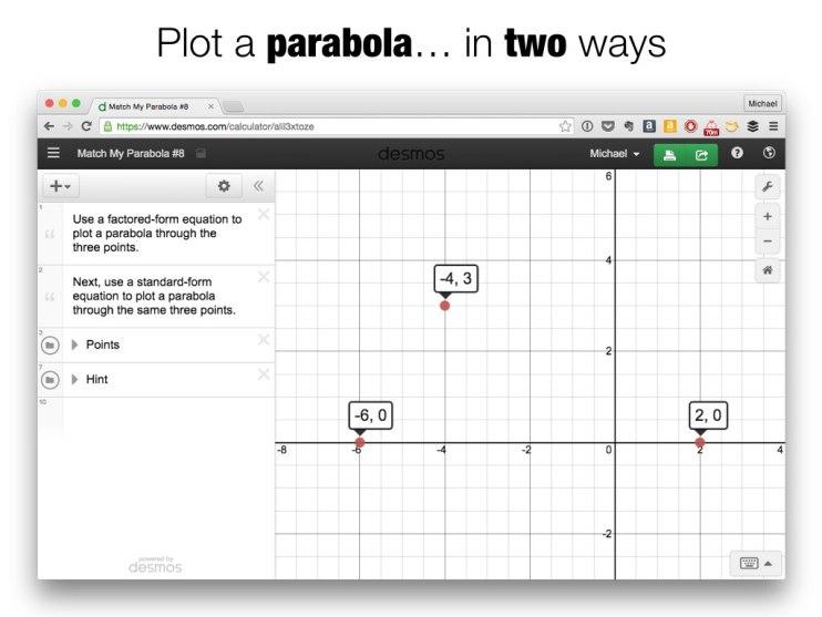 Match My Parabola.008
