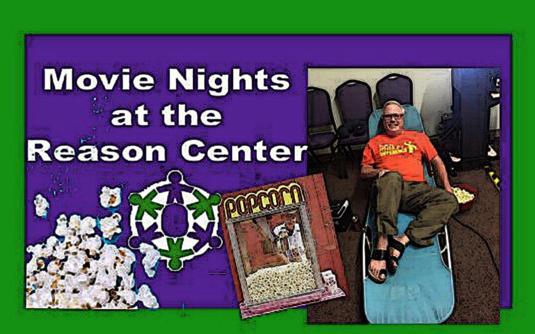 2020/10/16: Online Movie Night