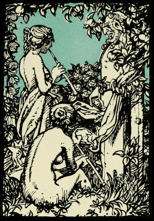 BookPlates by  Author: Brangwyh, Frank, 1867-; Phillpotts, Eden, 1862-1960