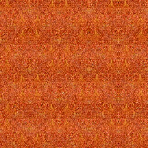 tiling orangish background