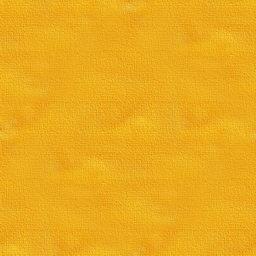 yellow canvas tiling