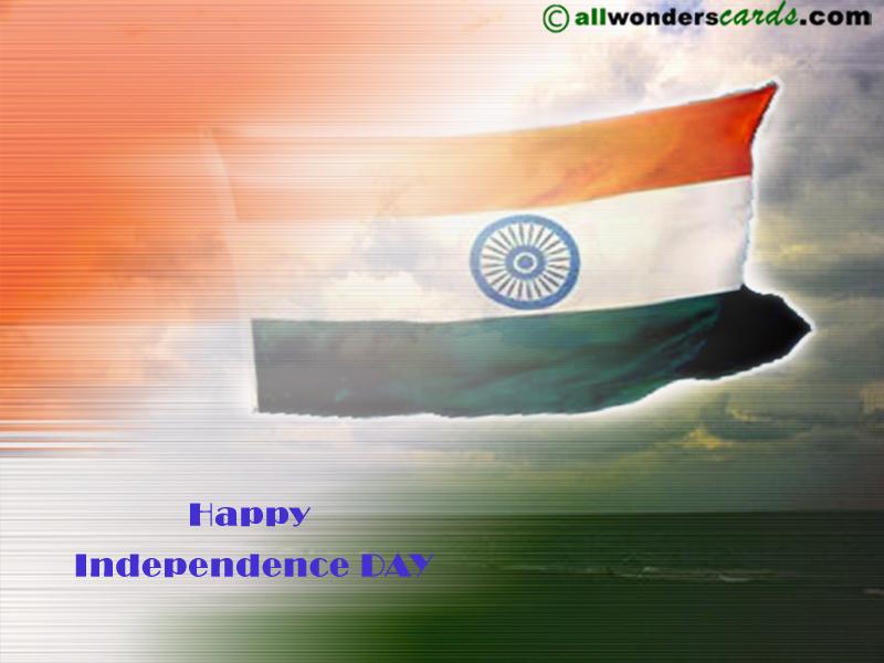 Indian Flag - It's Different Avataras (6/6)
