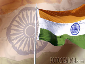 Indian Flag - It's Different Avataras (2/6)