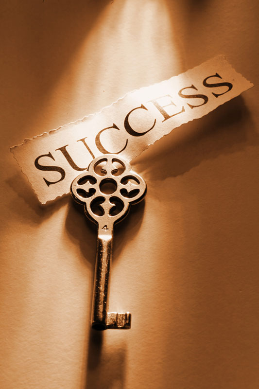 Success, The Path To Happiness (2/2)
