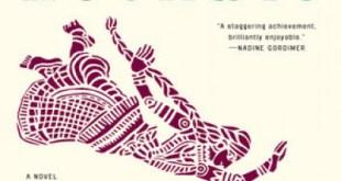 رواية ايات شيطانية - سلمان رشدي