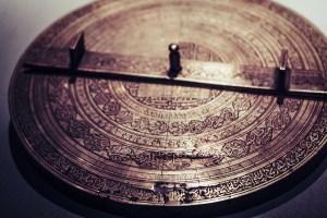 اسطرلاب - علوم قديمة