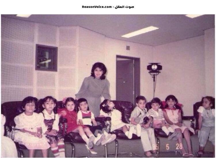 الاطفال في سينما الاطفال من صور جيل الطيبين