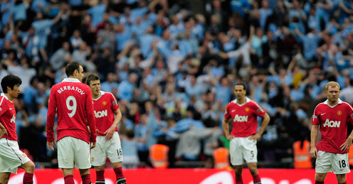 With City's victory over United, is the tide turning in Manchester? (3/4)