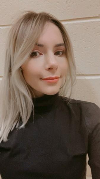 Shawna Patruno,, Beauty Expert, Skin Consultation