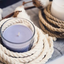 Candles & Aroma Therapy