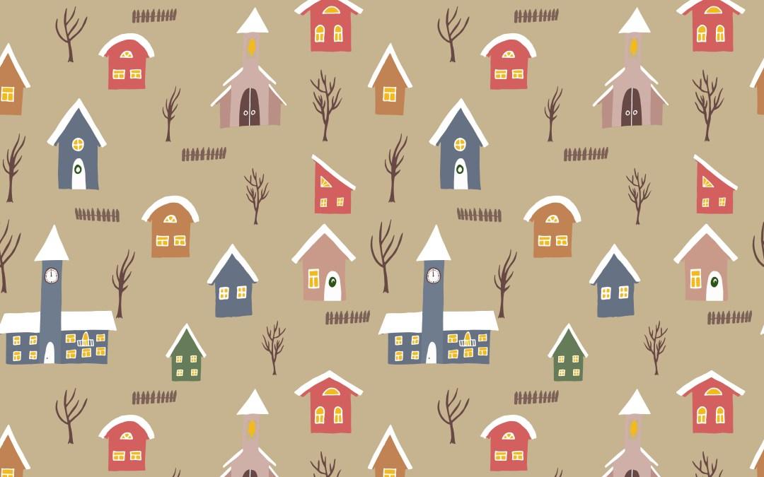 Kerst, Oud & Nieuw en vakanties