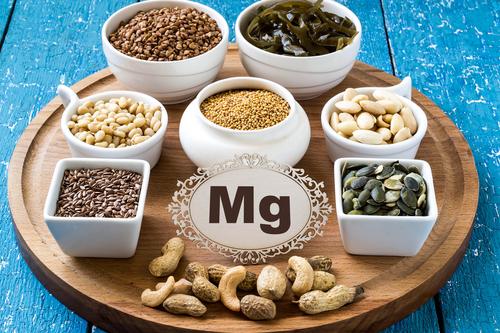 Magnesium, goed voor ontspanning en je spieren