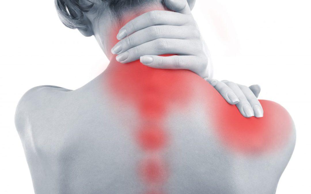 Auw! last van pijnlijke spieren, hoe kan dat?