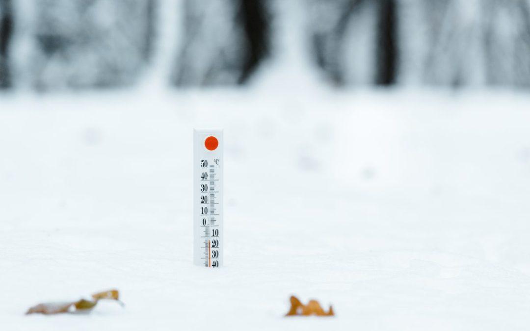 #TuesdayTips Plan snel een massage met deze kou!