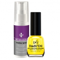 #TuesdayTips: Dadi'Oil & HFL Solution spray