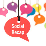 Disruptive Innovations To Advance Clinical Trials: A Social Recap