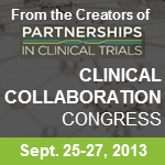 Clinical Collaboration Congress Banner
