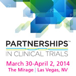 Partnerships in Clinical Trials 2014: Get a 15% Discount